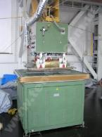 Сварочный ТВЧ-аппарат для ПВХ