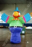 Попугай Н-3м