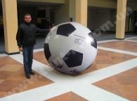 Футбольный мячик d=1_5м