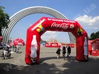 Арка ''Coca-cola''